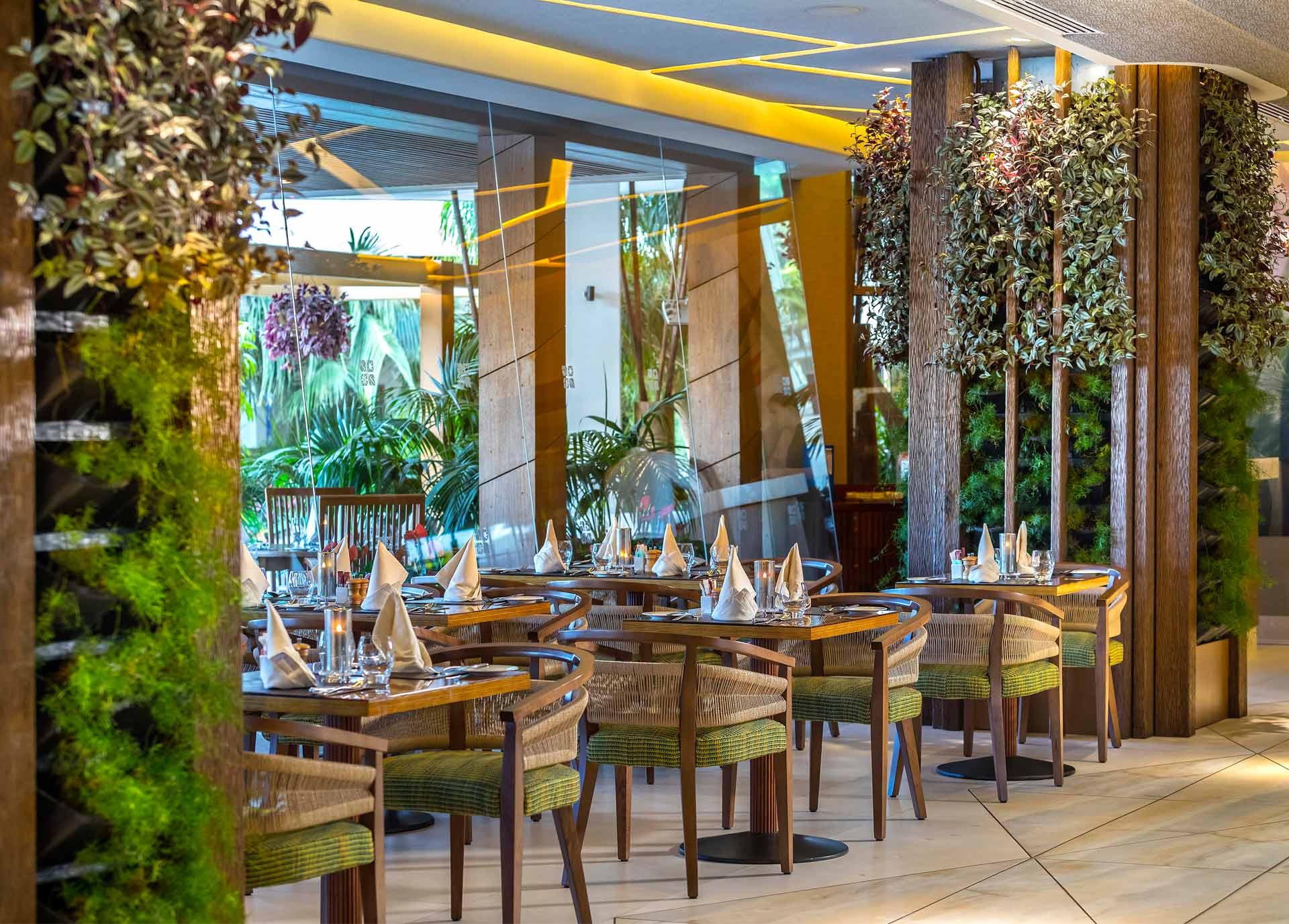 Dine In Style Restaurants In Limassol
