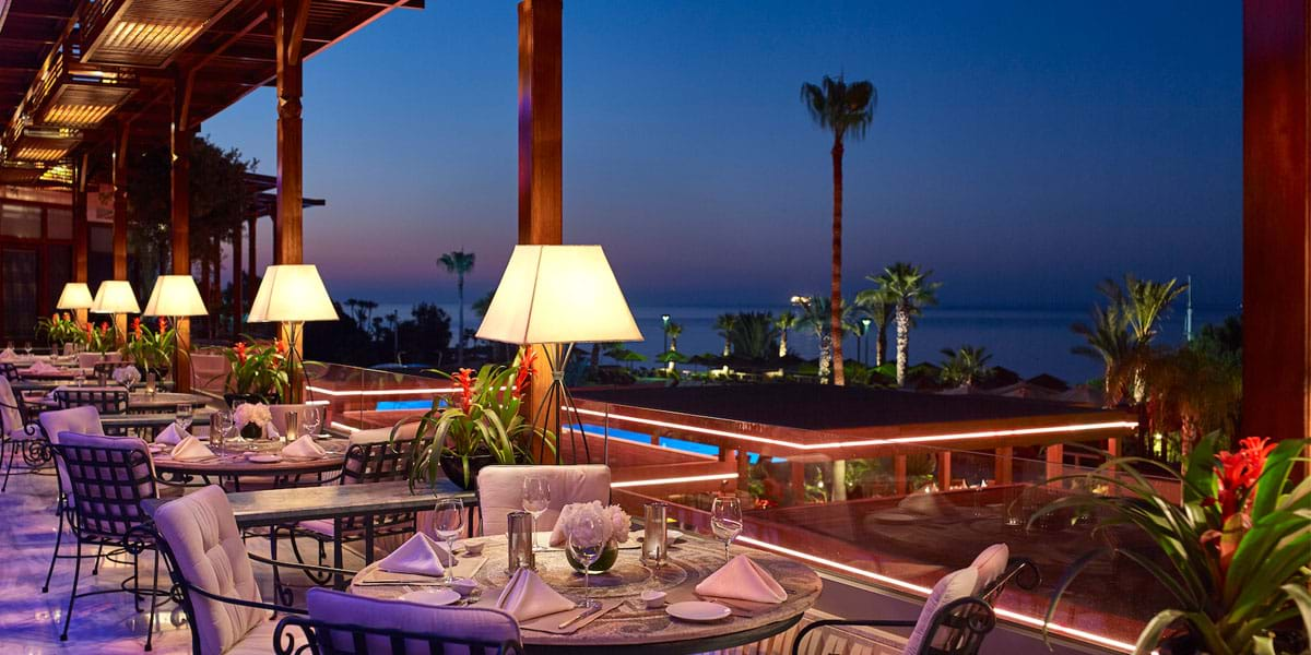 Dine in Style | Restaurants in Limassol
