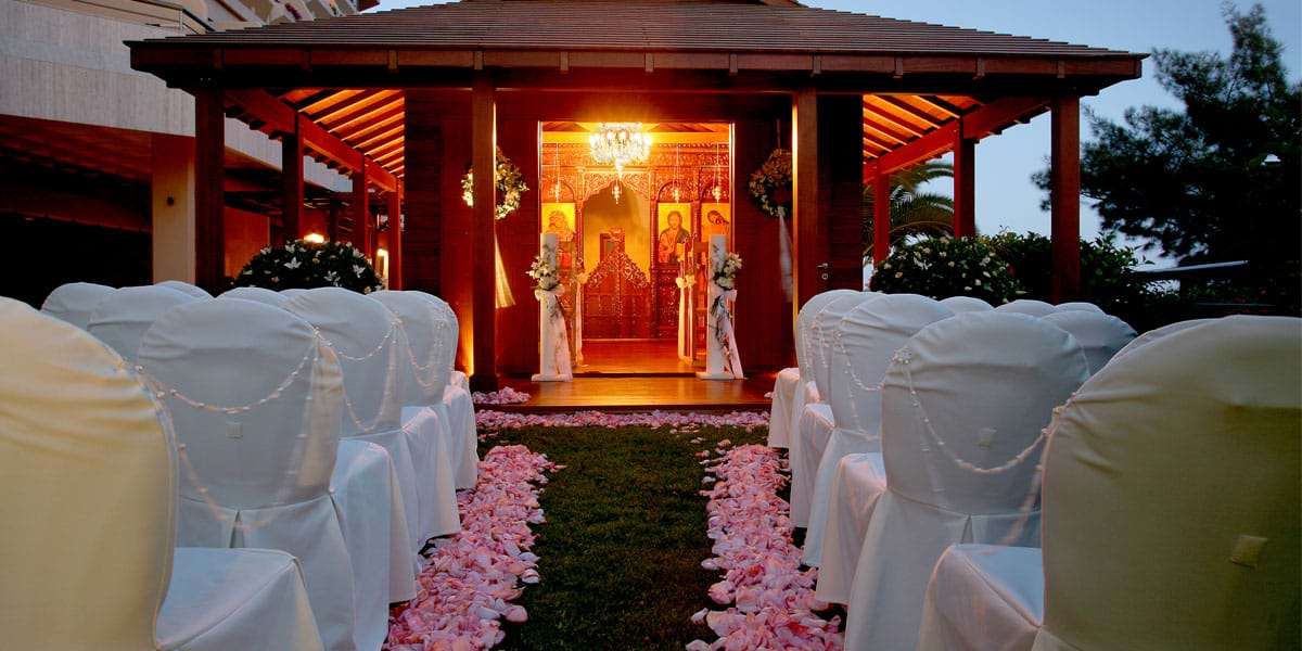 View Packages For Weddings From Overseas