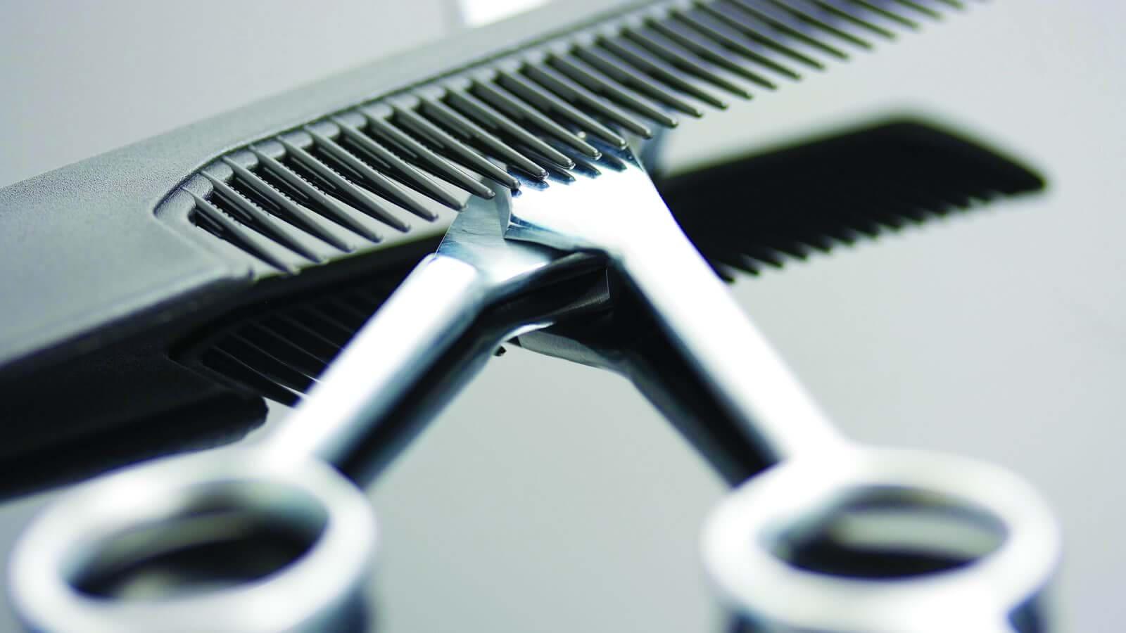 ... Template, Hair Salon Employment Application Template, Hair Stylist